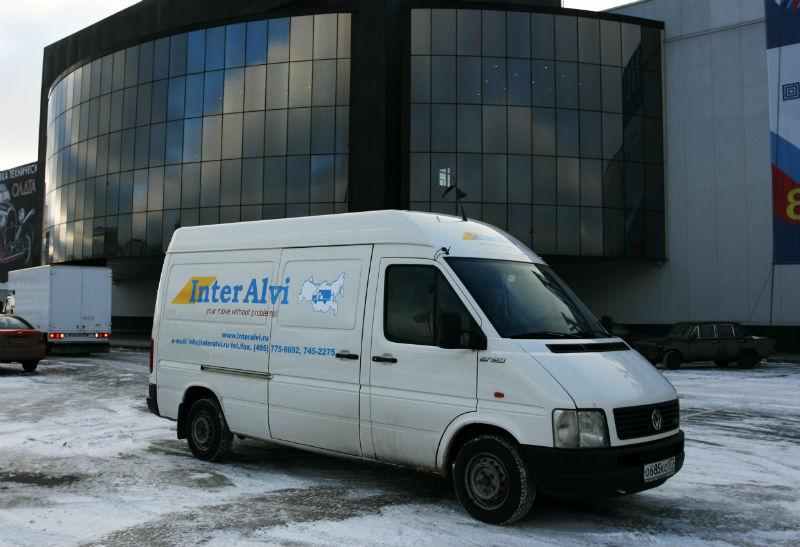 Перевозка офисов в Москве и услуги склада ответственного хранения.